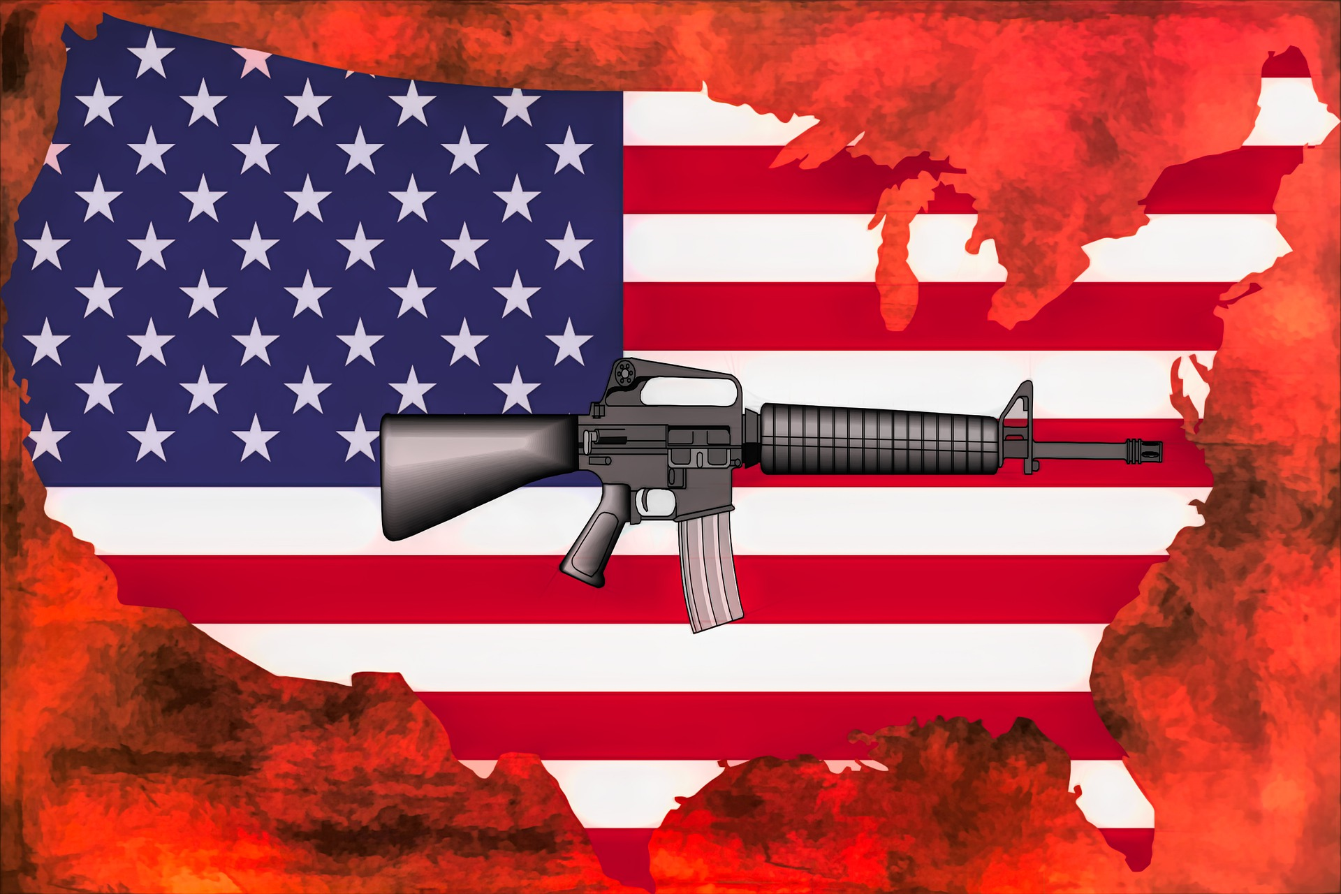 Gun Ownership and the Underlying Culture of Violence in the USA: A Culture Beyond Borders