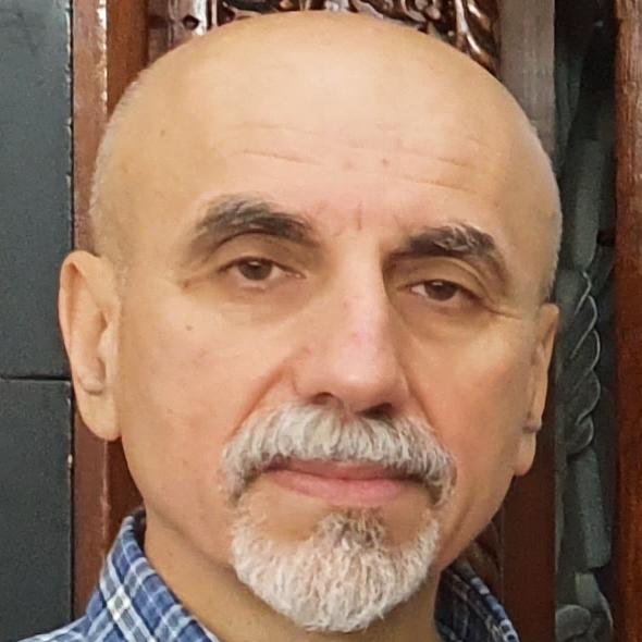 Louay Fatoohi's Blog