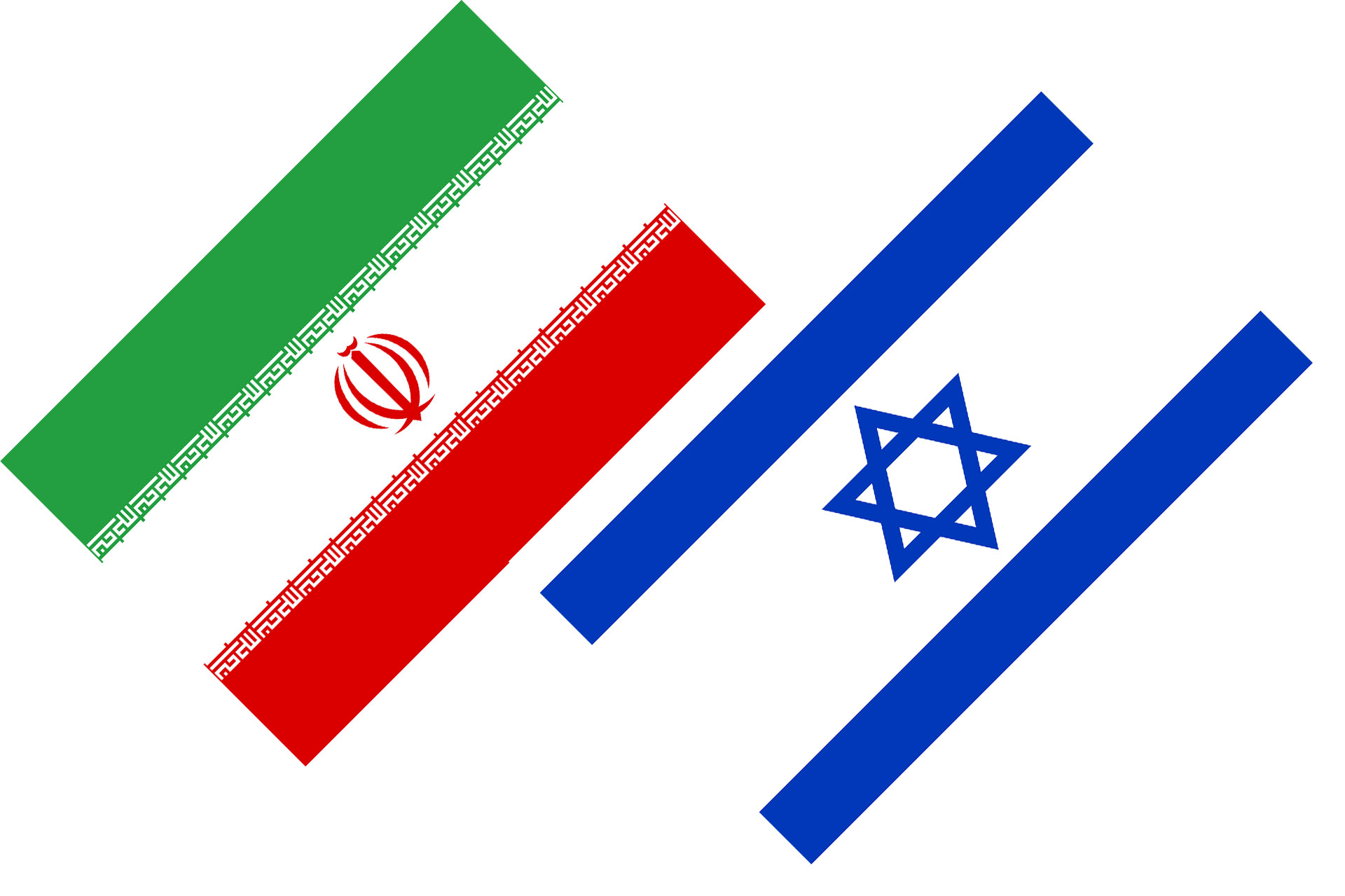 The Iranian Syndrome and the Israeli Disease