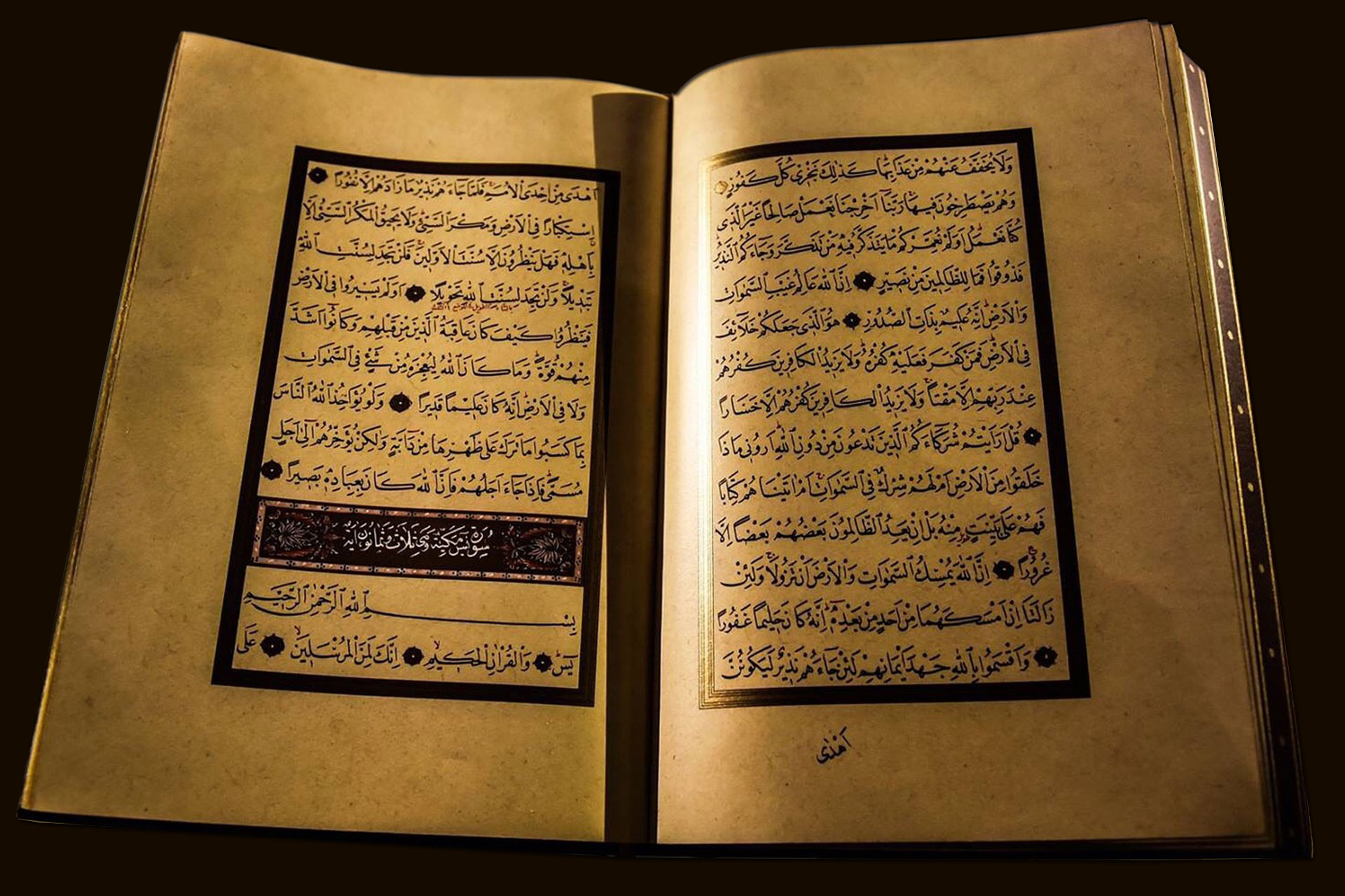 Abrogation from Muslim and Non-Muslim Perspectives