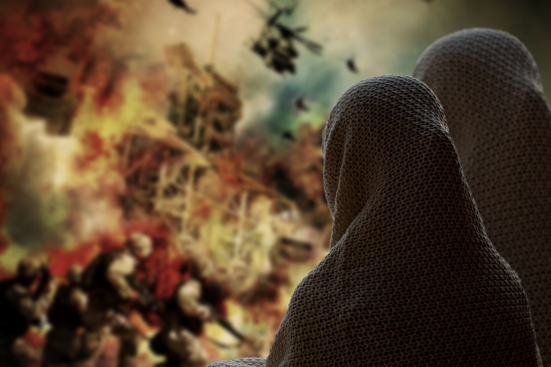 Seeing The Arab Spring Through the Spectacles of Sectarianism