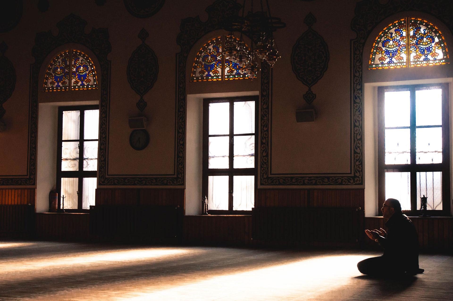 Mistaking Islam for a State: Misunderstanding Religion and Revering False History